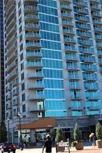 361 17TH Street NW #2123, Atlanta, GA 30363 (MLS #6526083) :: North Atlanta Home Team