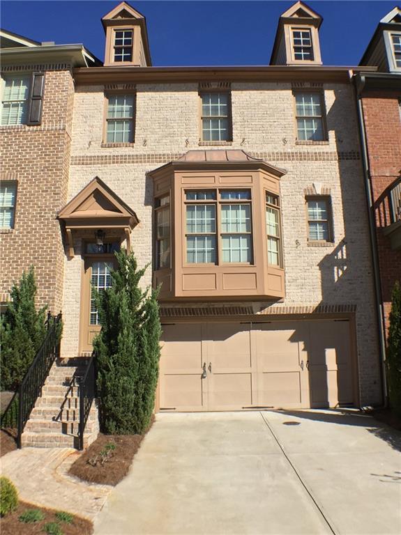 10750 Arlington Point, Alpharetta, GA 30022 (MLS #6526114) :: Iconic Living Real Estate Professionals
