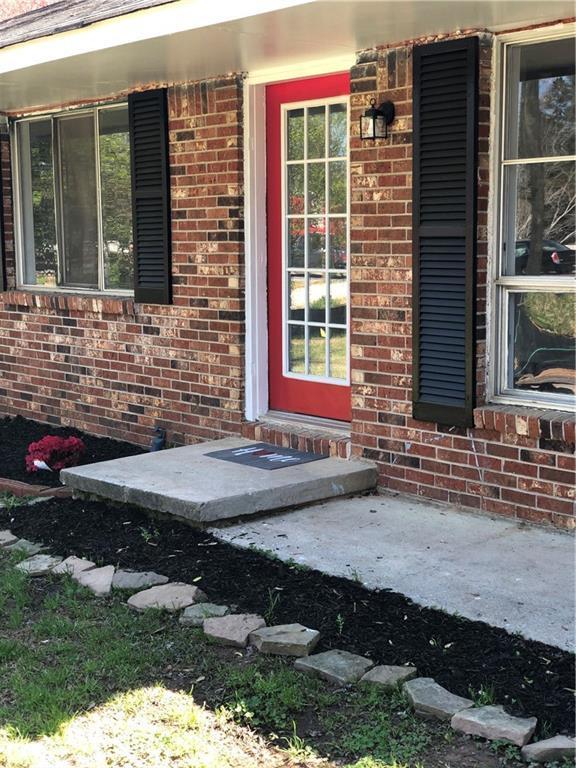 80 Flint River Road, Jonesboro, GA 30238 (MLS #6526149) :: Iconic Living Real Estate Professionals