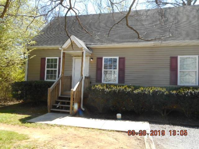 13 Otting Drive F, Cartersville, GA 30120 (MLS #6527347) :: Iconic Living Real Estate Professionals