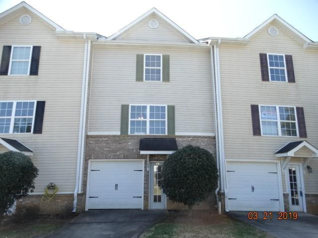 63 Middlebrook Drive, Cartersville, GA 30120 (MLS #6527513) :: Iconic Living Real Estate Professionals