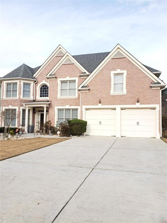 2976 Everson Ridge Court, Snellville, GA 30039 (MLS #6527694) :: North Atlanta Home Team