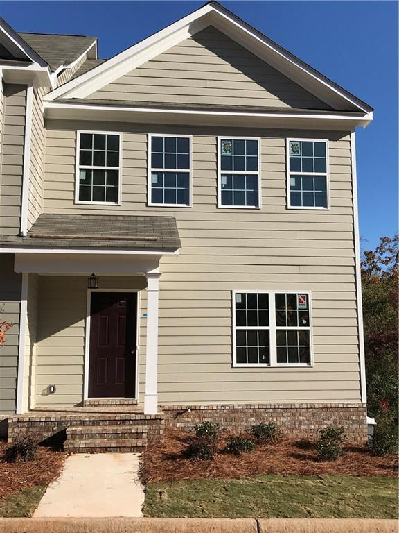 1471 Bluff Valley Circle, Gainesville, GA 30504 (MLS #6527749) :: Iconic Living Real Estate Professionals