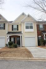 922 Magnolia Leaf Drive, Woodstock, GA 30188 (MLS #6528162) :: Iconic Living Real Estate Professionals