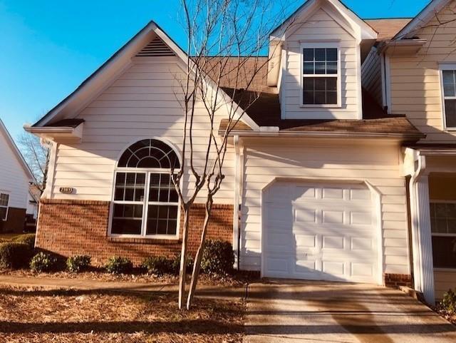 2361 Suwanee Pointe Drive, Lawrenceville, GA 30043 (MLS #6528307) :: RE/MAX Paramount Properties