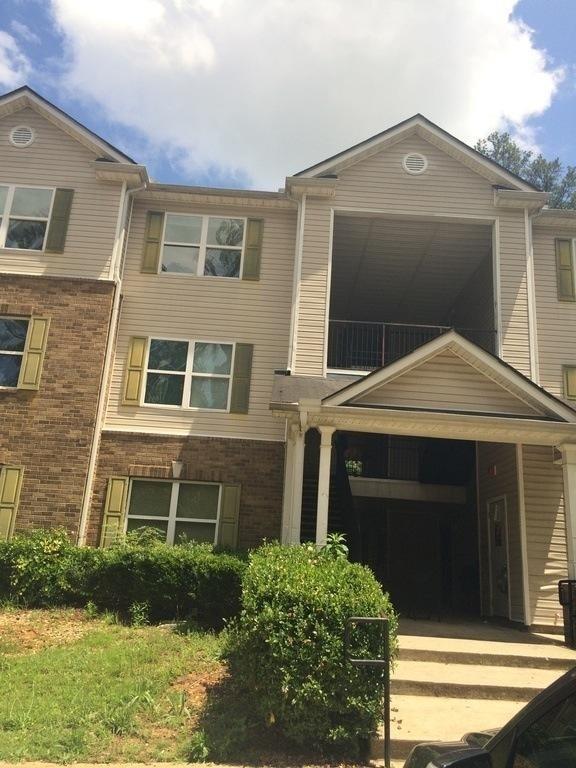 4301 Fairington Village Drive, Lithonia, GA 30038 (MLS #6528506) :: North Atlanta Home Team