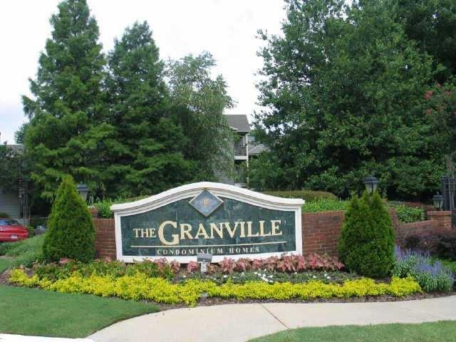 603 Granville Court, Atlanta, GA 30328 (MLS #6528866) :: RE/MAX Paramount Properties