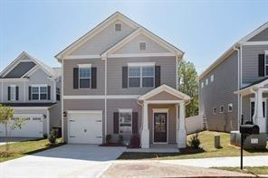 106 Howard Avenue #106, Cartersville, GA 30121 (MLS #6528910) :: Kennesaw Life Real Estate