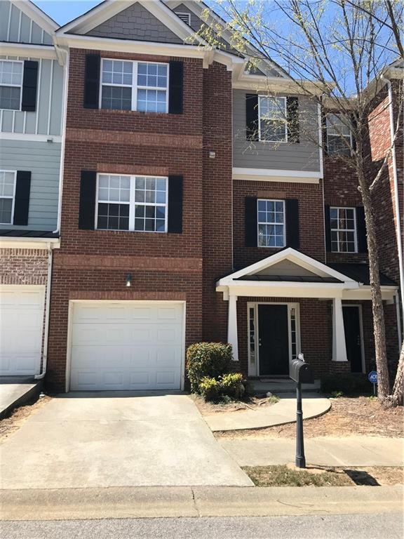 1644 Sandy Beach Point, Lawrenceville, GA 30043 (MLS #6529309) :: Iconic Living Real Estate Professionals