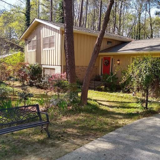 3590 Hidden Acres Drive, Atlanta, GA 30340 (MLS #6529492) :: The Hinsons - Mike Hinson & Harriet Hinson
