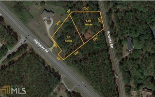 6010 Highway 92, Fairburn, GA 30213 (MLS #6529541) :: Iconic Living Real Estate Professionals