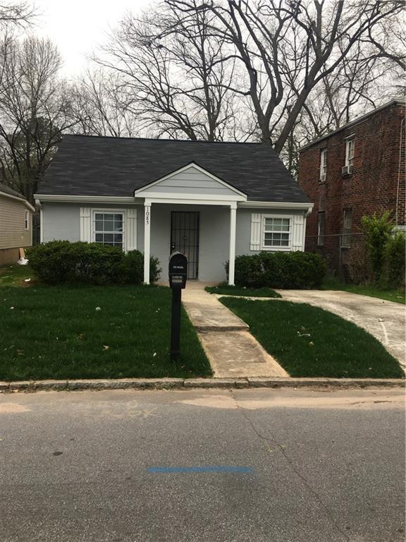 1085 Smith Street SW, Atlanta, GA 30310 (MLS #6529566) :: Ashton Taylor Realty