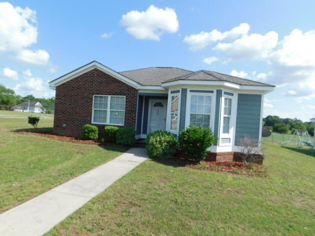 400 Cotton, Albany, GA 31701 (MLS #6529709) :: RE/MAX Paramount Properties
