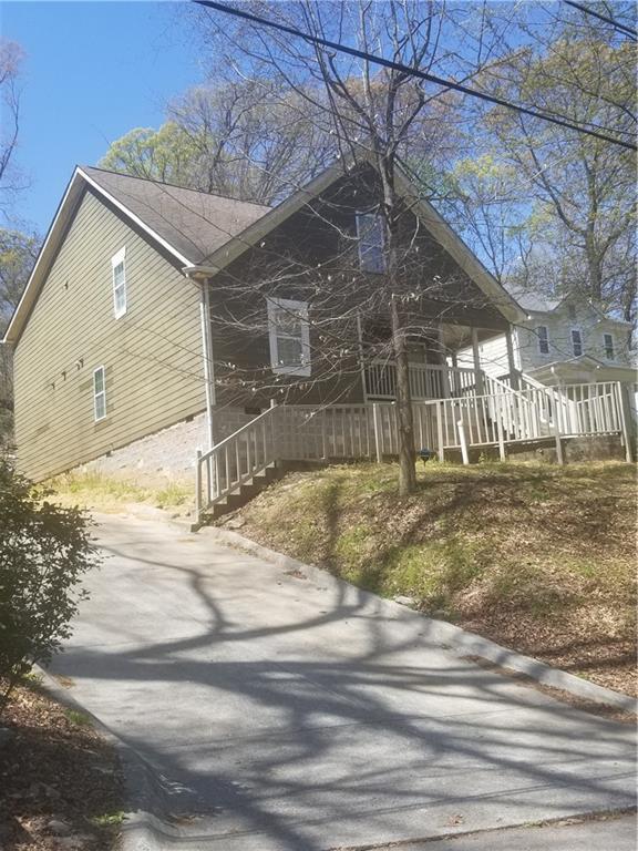 934 Hall Street, Atlanta, GA 30318 (MLS #6529937) :: The Zac Team @ RE/MAX Metro Atlanta