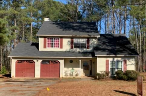 570 Lake Joyce Lane, Fairburn, GA 30213 (MLS #6530116) :: Iconic Living Real Estate Professionals