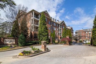 2300 Peachford Road #1304, Dunwoody, GA 30338 (MLS #6530415) :: RE/MAX Paramount Properties