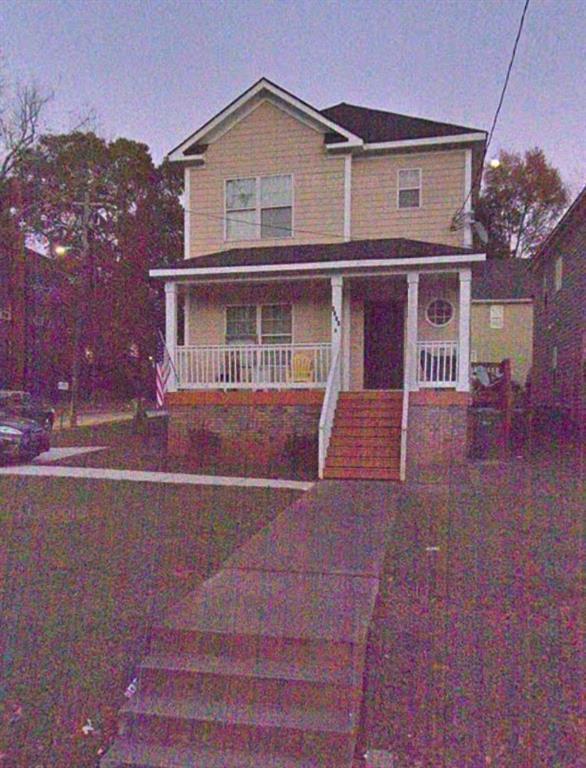 1074 Metropolitan Parkway SW, Atlanta, GA 30310 (MLS #6530592) :: Ashton Taylor Realty