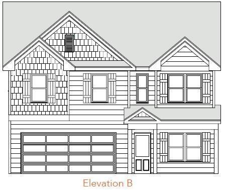 458 Lake Ridge Lane, Fairburn, GA 30213 (MLS #6530739) :: Iconic Living Real Estate Professionals