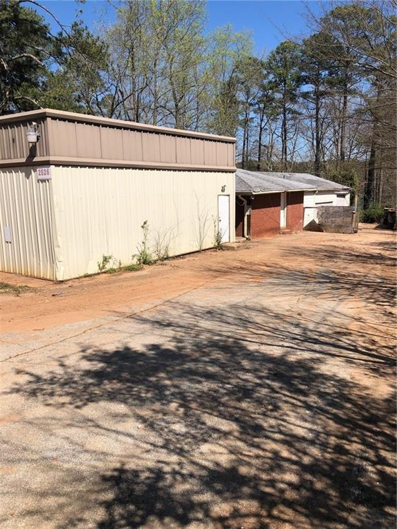 2526 Panola Road, Lithonia, GA 30058 (MLS #6530845) :: RE/MAX Paramount Properties