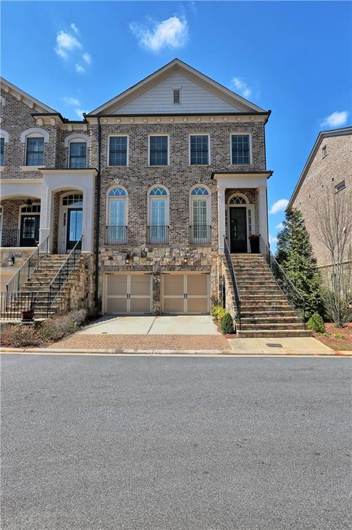 5106 Merton Lane NE, Marietta, GA 30068 (MLS #6530947) :: Iconic Living Real Estate Professionals