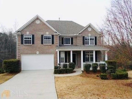 227 Palmberg Trace, Mcdonough, GA 30253 (MLS #6531191) :: North Atlanta Home Team