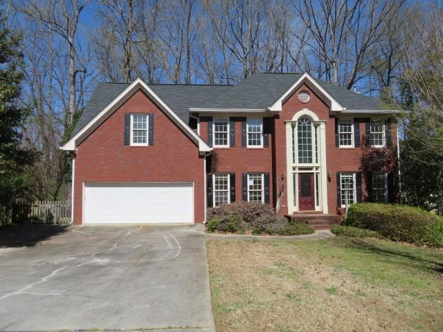 1754 Creek Mill Trace, Lawrenceville, GA 30044 (MLS #6531580) :: RE/MAX Paramount Properties