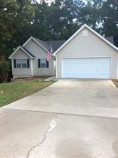 35 Stonecreek Drive SW, Cartersville, GA 30120 (MLS #6531667) :: Iconic Living Real Estate Professionals