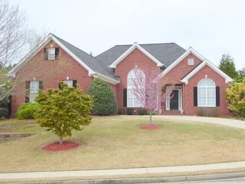 4275 Rosestone Court, Douglasville, GA 30135 (MLS #6531795) :: Iconic Living Real Estate Professionals