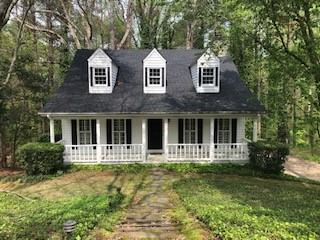 120 Foal Drive, Roswell, GA 30076 (MLS #6531914) :: Iconic Living Real Estate Professionals