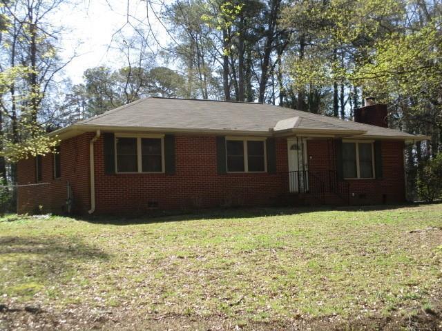 6480 Gordon Street S, Lithia Springs, GA 30122 (MLS #6532176) :: Kennesaw Life Real Estate
