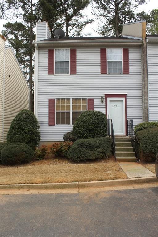 6404 Wedgeview Drive, Tucker, GA 30084 (MLS #6532203) :: The Hinsons - Mike Hinson & Harriet Hinson