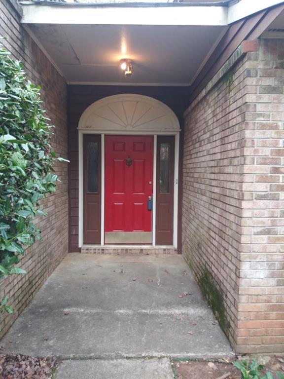 1562 Circlestone Drive, Stone Mountain, GA 30088 (MLS #6532294) :: Iconic Living Real Estate Professionals