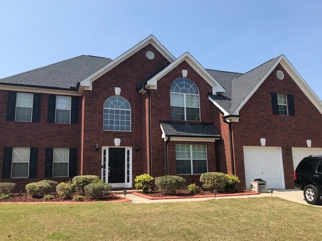 324 Lingo Port Drive, Mcdonough, GA 30252 (MLS #6532670) :: Iconic Living Real Estate Professionals