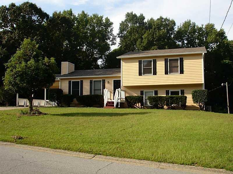 2640 Bluffton Road - Photo 1