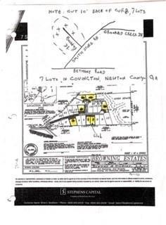 35 Browning Trace, Covington, GA 30016 (MLS #6532830) :: North Atlanta Home Team