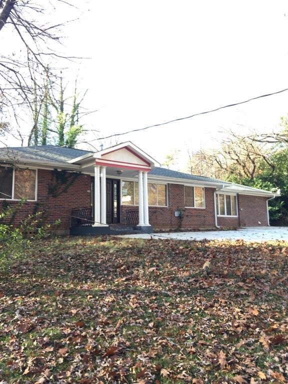 2181 W Ponce De Leon Avenue, Decatur, GA 30030 (MLS #6532851) :: Iconic Living Real Estate Professionals