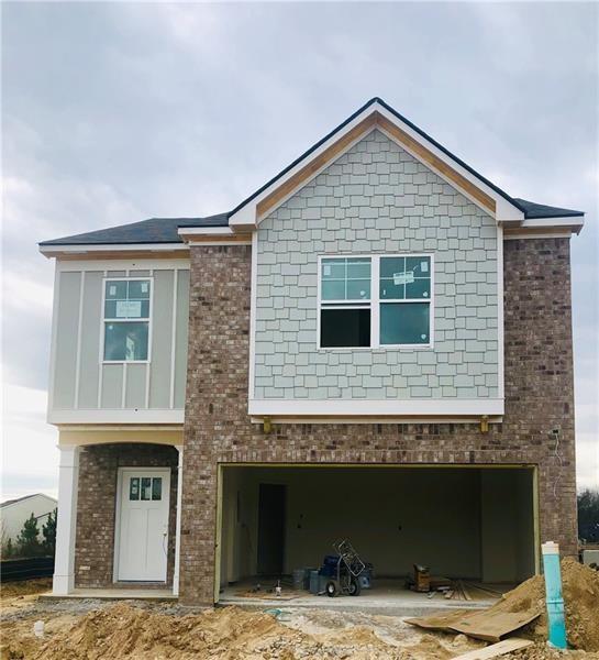 837 Regal Lane Way, Atlanta, GA 30331 (MLS #6532972) :: Iconic Living Real Estate Professionals