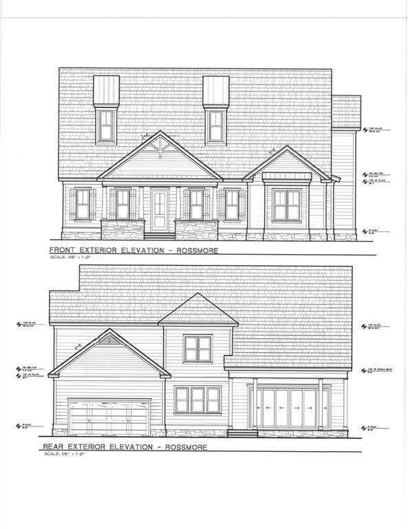 2608 Bent Pine Drive, Statham, GA 30666 (MLS #6533078) :: Iconic Living Real Estate Professionals
