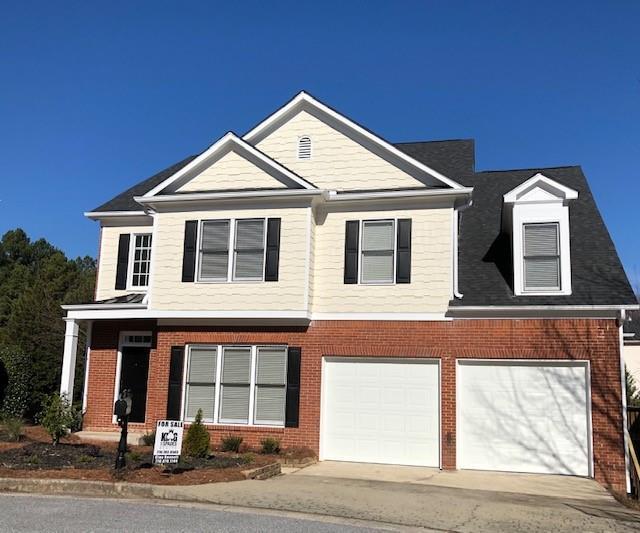 3840 Tynemoore Walk SE, Smyrna, GA 30080 (MLS #6533097) :: Iconic Living Real Estate Professionals