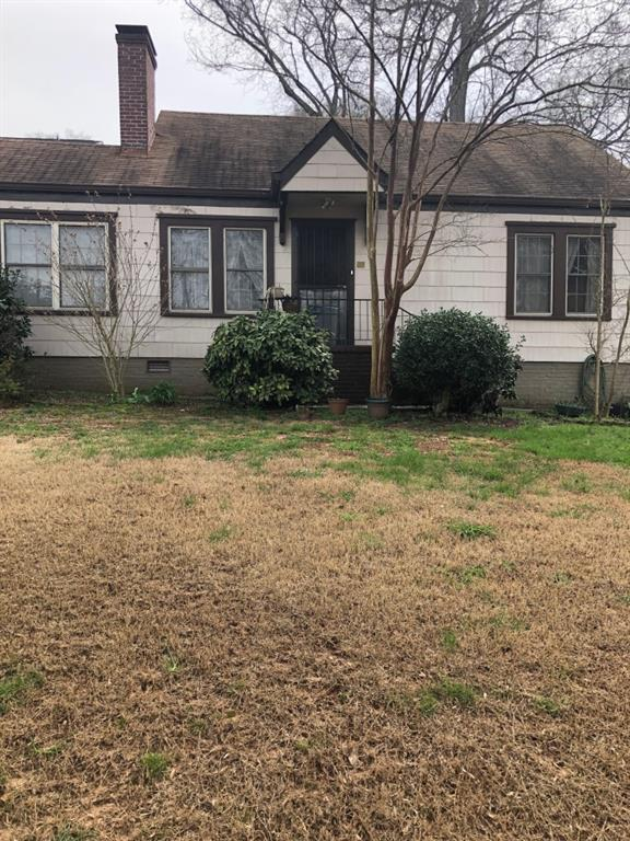 110 W Benson Street, Decatur, GA 30030 (MLS #6533389) :: Iconic Living Real Estate Professionals
