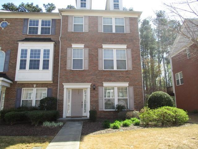 3314 Chastain Gardens Drive NW #3314, Kennesaw, GA 30144 (MLS #6533856) :: Kennesaw Life Real Estate