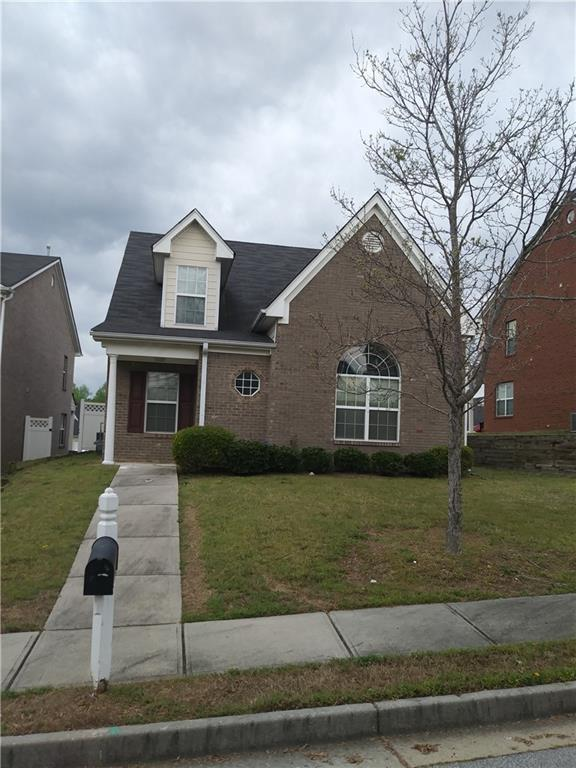 532 Townsend Bend, Stockbridge, GA 30281 (MLS #6534011) :: RE/MAX Paramount Properties