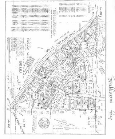 111 Ruth Way, Douglasville, GA 30134 (MLS #6534239) :: Iconic Living Real Estate Professionals