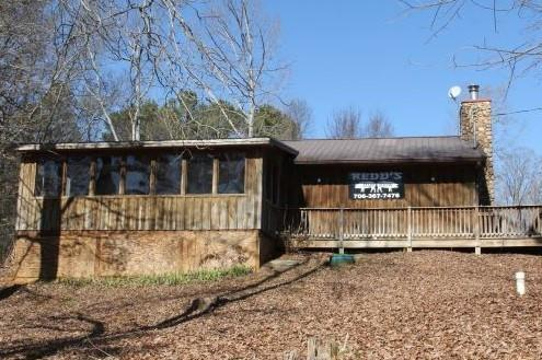 7226 S Apple Valley Road, Jefferson, GA 30549 (MLS #6534276) :: The Zac Team @ RE/MAX Metro Atlanta