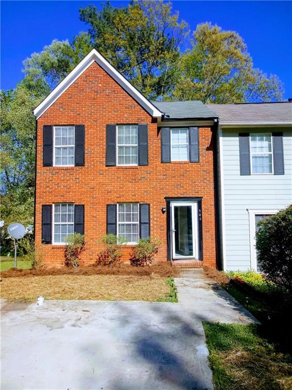 946 Mill Stone Drive, Marietta, GA 30062 (MLS #6534515) :: KELLY+CO
