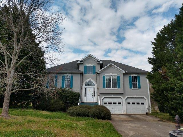 1740 Brumby Circle, Lithia Springs, GA 30122 (MLS #6534606) :: North Atlanta Home Team