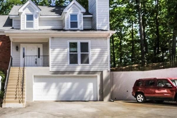 12 Forest Ridge Court, Atlanta, GA 30350 (MLS #6535096) :: North Atlanta Home Team