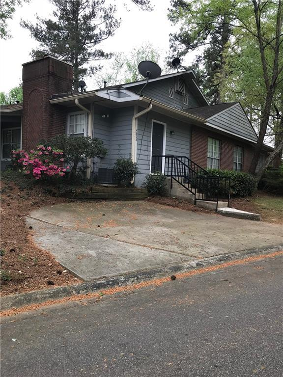 4828 Westridge Drive, Norcross, GA 30093 (MLS #6535098) :: RE/MAX Paramount Properties