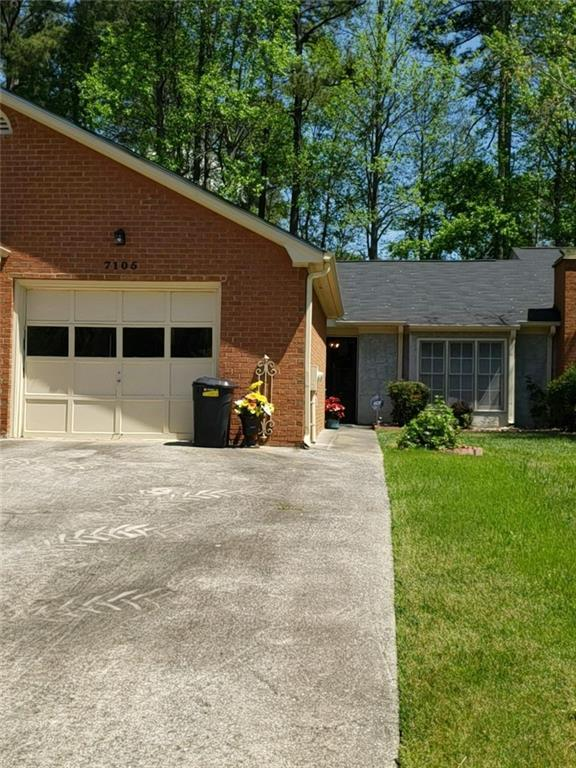 7105 Forest Lane, Union City, GA 30291 (MLS #6535411) :: Iconic Living Real Estate Professionals