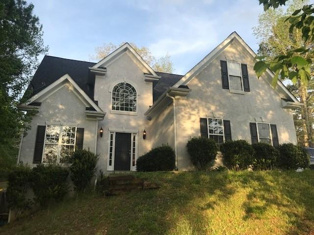 30 Carriage Park Court, Oxford, GA 30054 (MLS #6535464) :: KELLY+CO